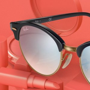 8折+免邮 素颜神器不能少Campmor新款RAY BAN等品牌太阳镜特价
