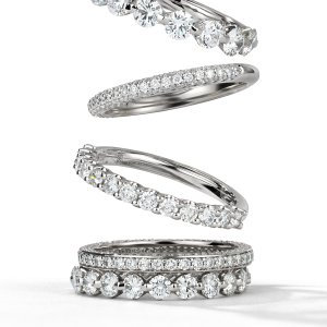 Dealmoon Exclusive! 15% offTop Selling Wedding bands @ Blue Nile