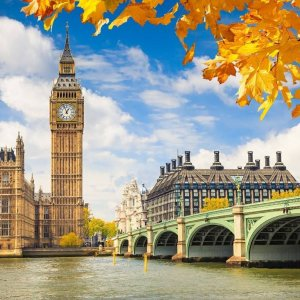 From $8496-Nt London & Paris Package w/ Air & Hotels