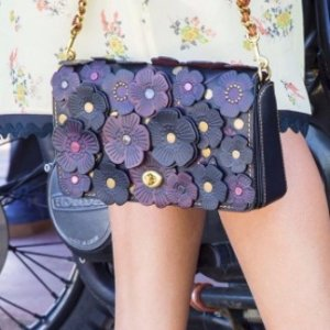 Up to $275 Off Coach 1941 Women Handbags @ Saks Fifth Avenue