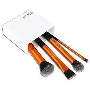 $8.59Real Techniques 完美化妆刷具套组4入