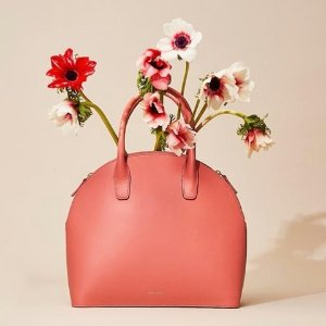 From $395Mansur Gavriel SS18 See Now Buy Now Available at Moda Operandi