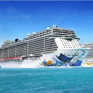 From $699  Up to 5 Free Offers7-Nt Bermuda Cruise on Norwegian Escape from NYC