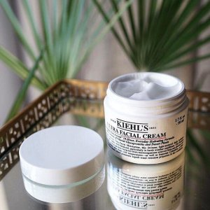 3 free deluxe samplesYour Purchase of $65 or More @ Kiehl's