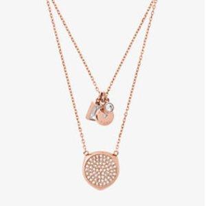 Up to 55% Off Select Michael Kors Jewelry @ Michael Kors