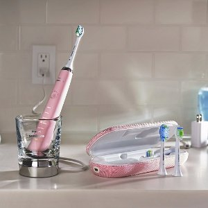 Ending Soon: $99.96Philips Sonicare DiamondClean Toothbrush