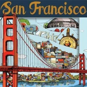55% Off  From$79San Francisco All-Inclusive Pass