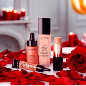 15% Offwith Any Lancome Purchase @ Bon-Ton