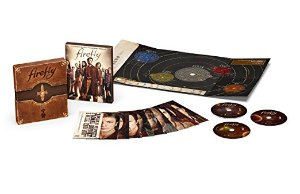 $14Firefly Complete Series: 15th Anniversary