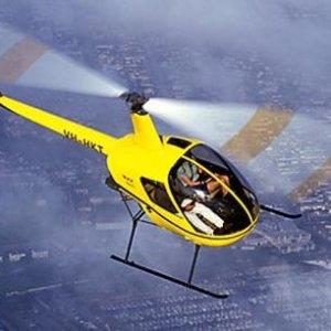 $87起西雅图 直升机飞行课程体验特惠