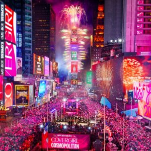 From $105New York City New Year's Eve Hotel Deal