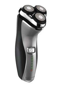 $27R4 Rotary Shaver with Pivot & Flex Technology
